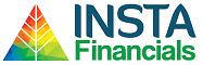InstaFinancials Logo